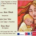 Anne Olmak - Afiş
