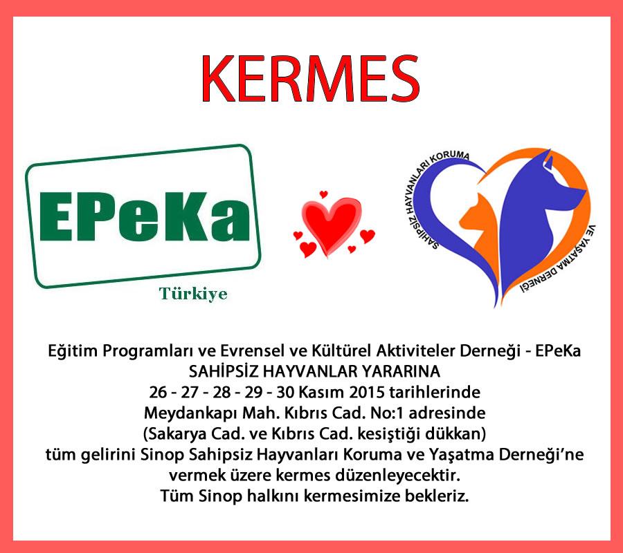 EPEKA Kermes 2015